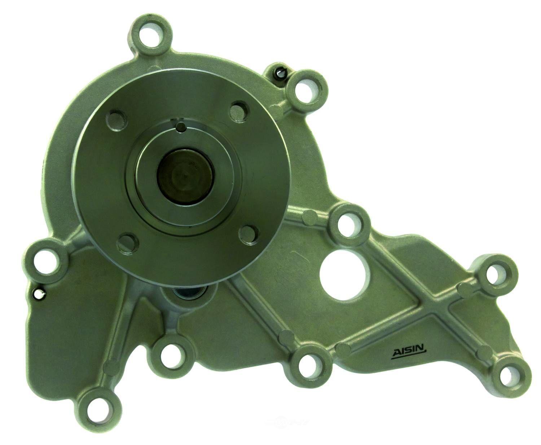AISIN WORLD CORP. OF AMERICA - Engine Water Pump - AIS WPK-824