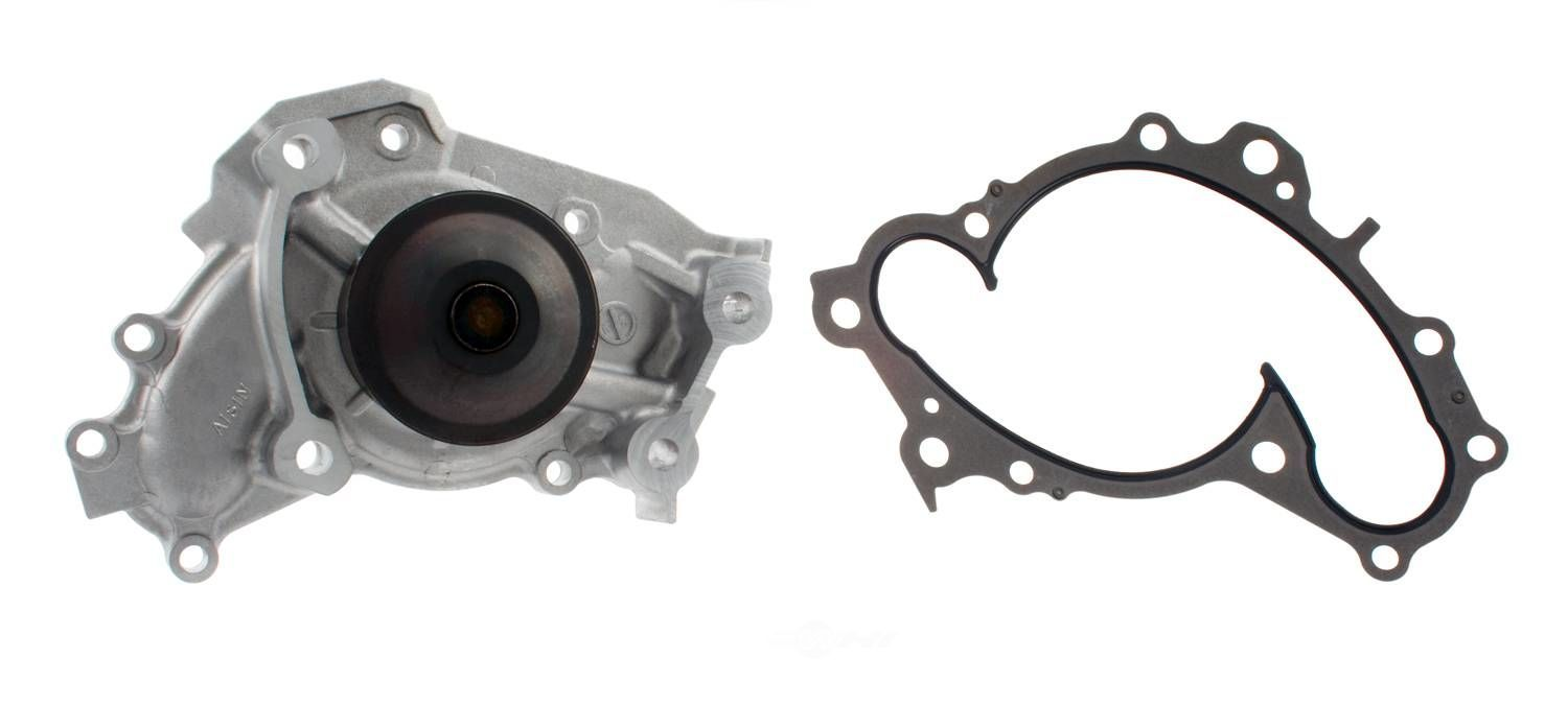 AISIN WORLD CORP. OF AMERICA - Engine Water Pump - AIS WPT-057