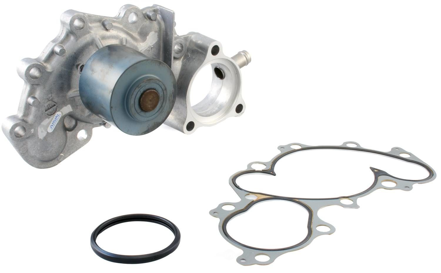 AISIN WORLD CORP. OF AMERICA - Engine Water Pump - AIS WPT-100