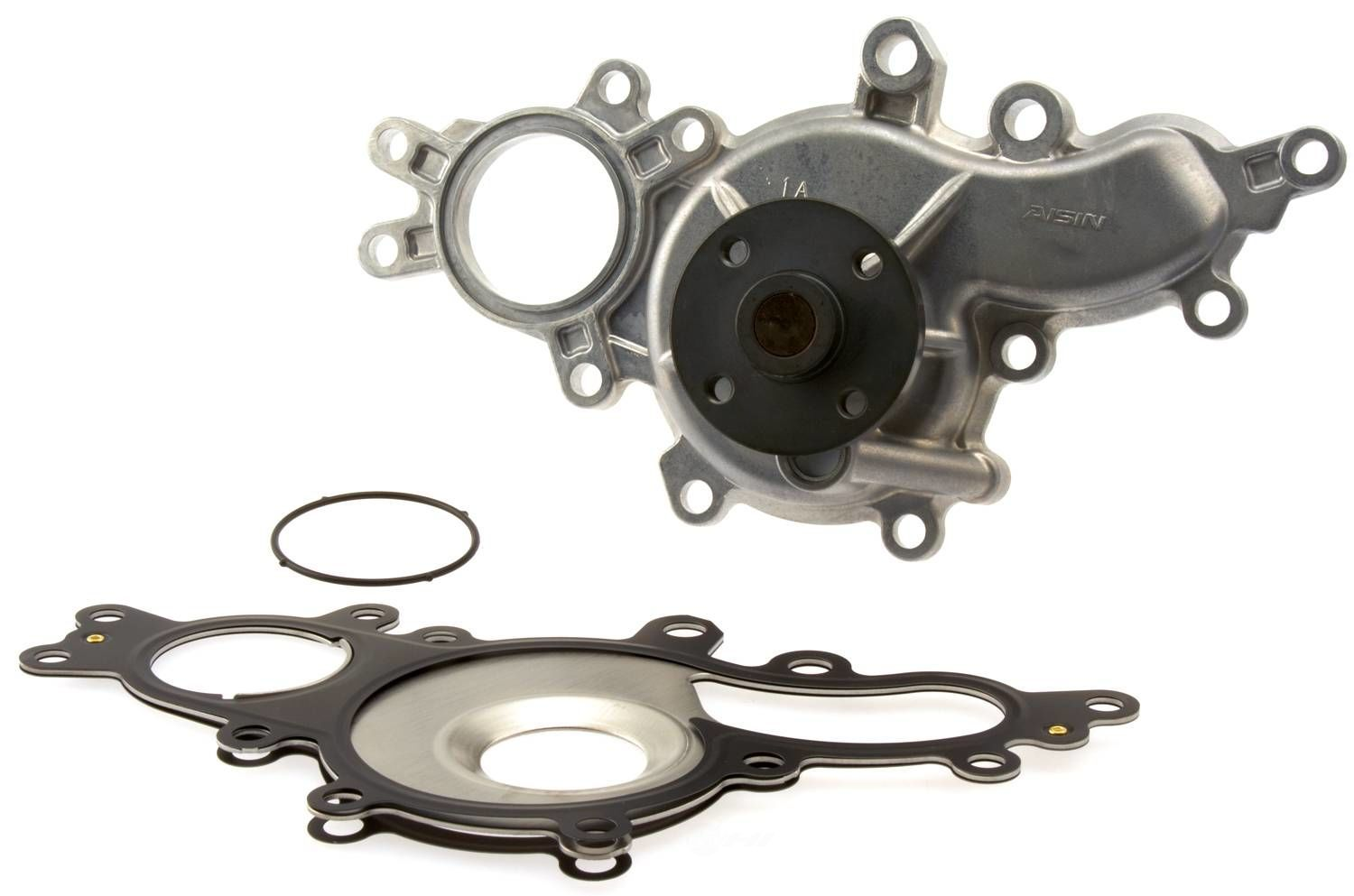 AISIN WORLD CORP. OF AMERICA - Engine Water Pump - AIS WPT-187