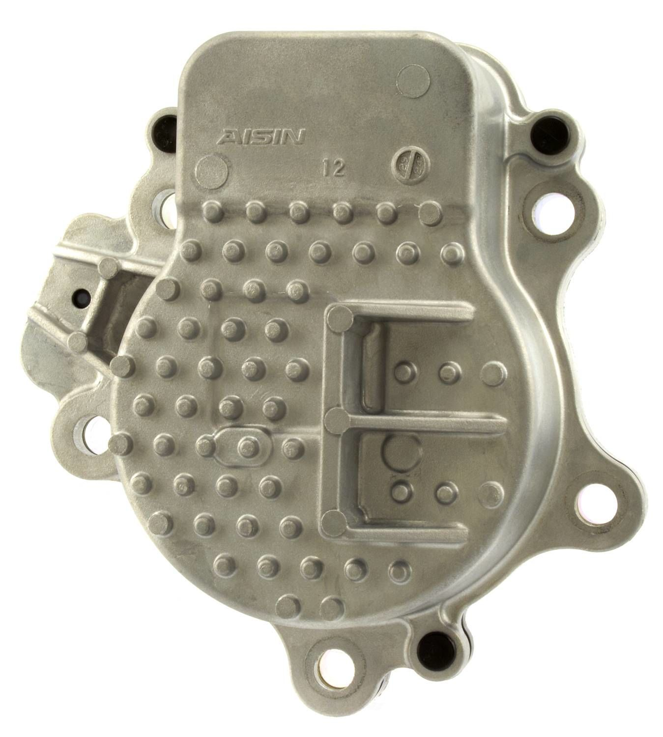 AISIN WORLD CORP. OF AMERICA - Engine Water Pump - AIS WPT-190