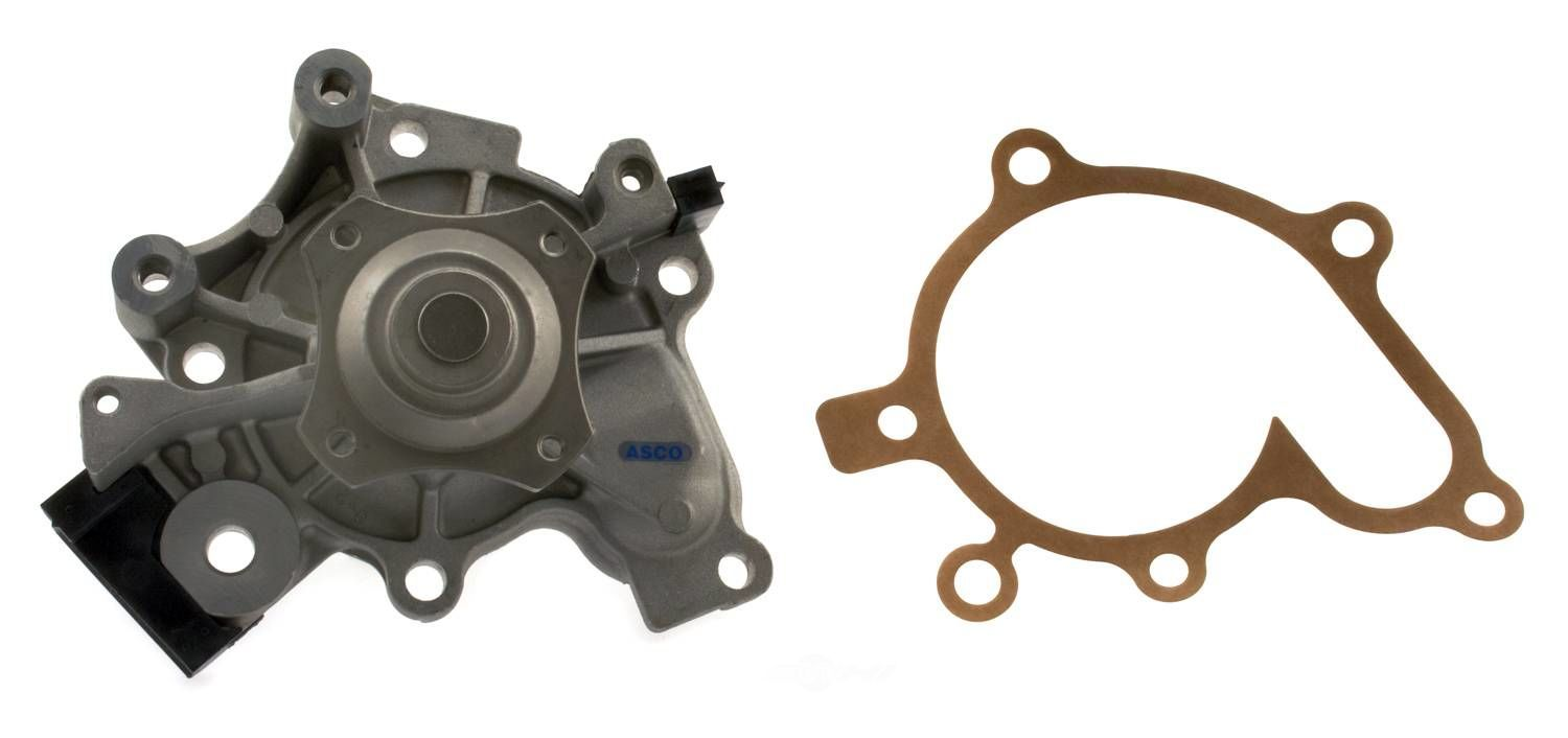 AISIN WORLD CORP. OF AMERICA - Engine Water Pump - AIS WPZ-021