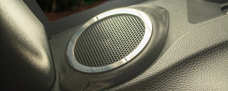 AMERICAN CAR CRAFT - Interior Trim Kit - AKK 141029