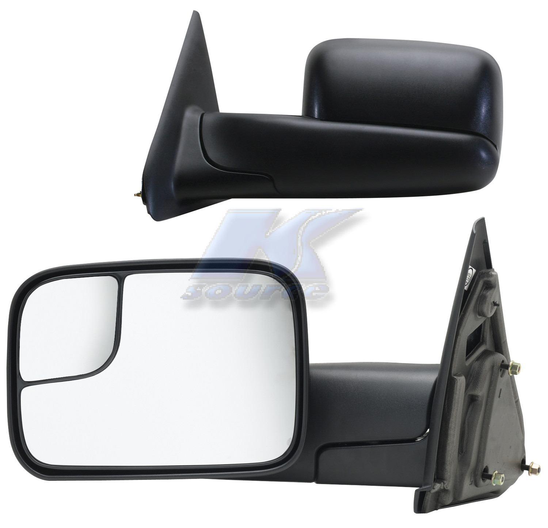 K SOURCE - Towing Mirror (Left) - AMN 60112C