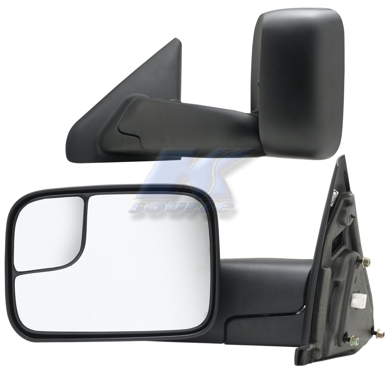 K SOURCE - Towing Mirror (Left) - AMN 60114C
