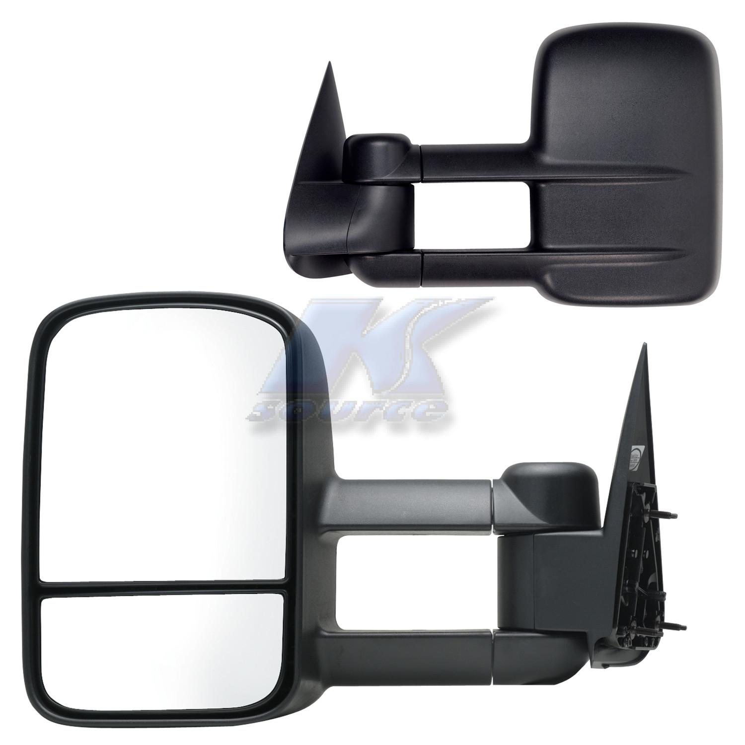 K SOURCE - Towing Mirror (Right) - AMN 62073G