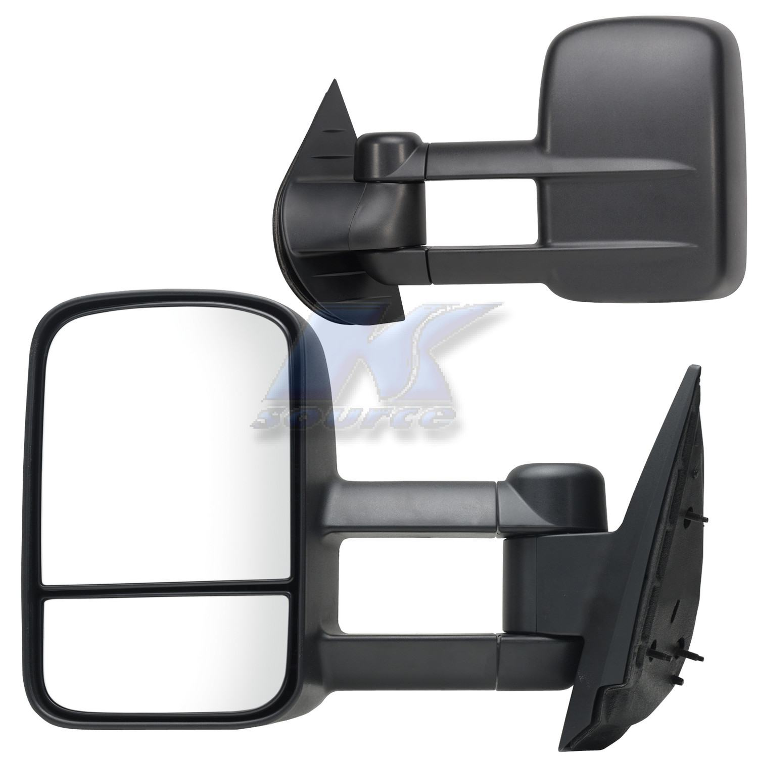 K SOURCE - Towing Mirror (Right) - AMN 62077G