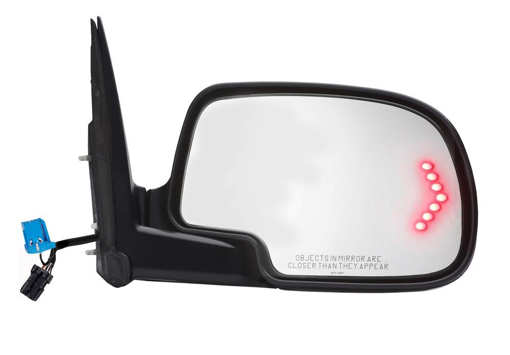 K SOURCE - Door Mirror (Right) - AMN 62133G