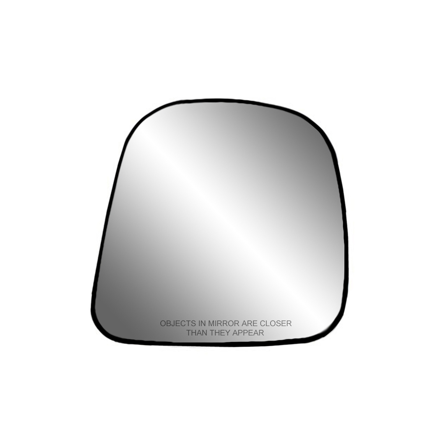 K SOURCE - Door Mirror Glass Assembly (Right) - AMN 80196