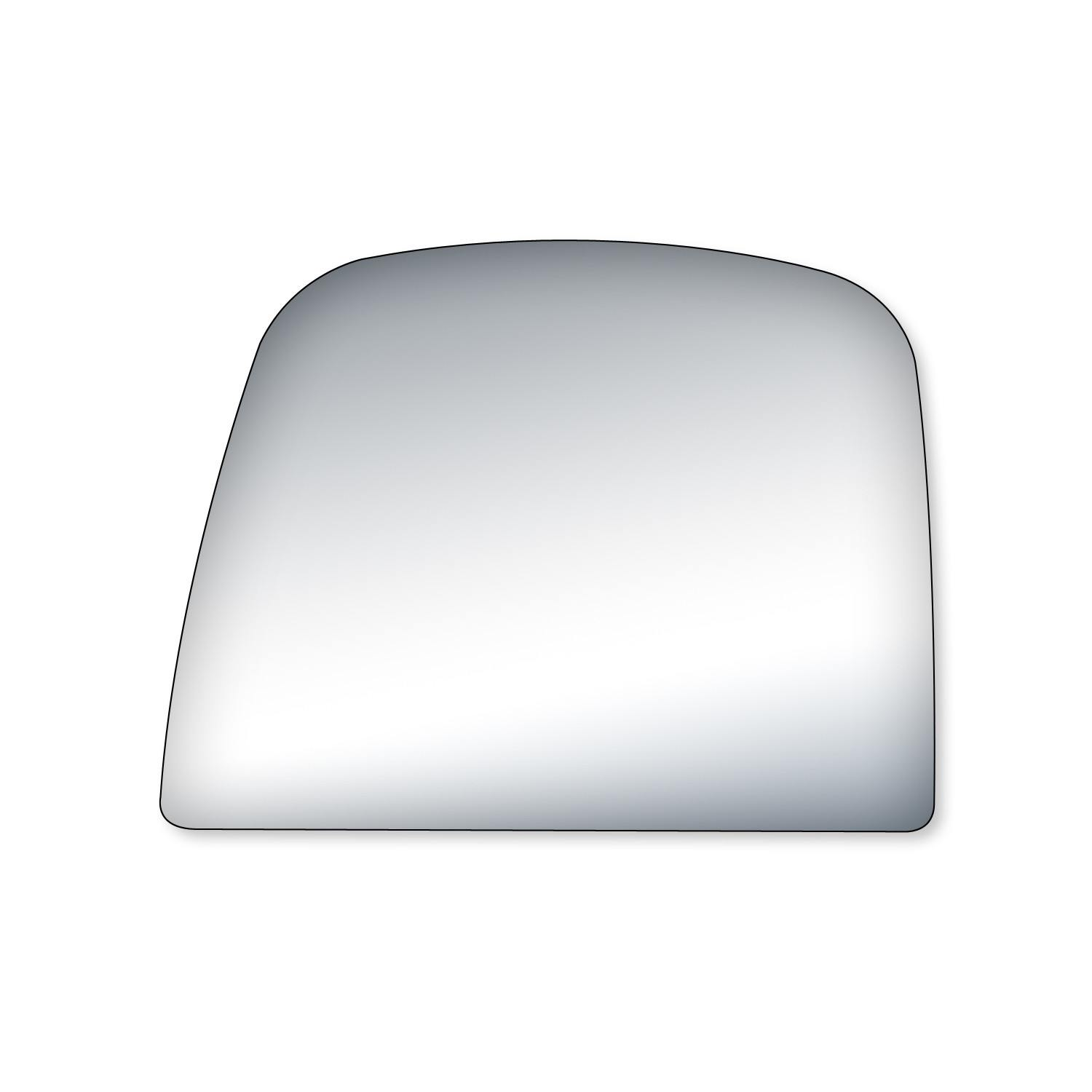 K SOURCE - Door Mirror Glass - AMN 99263