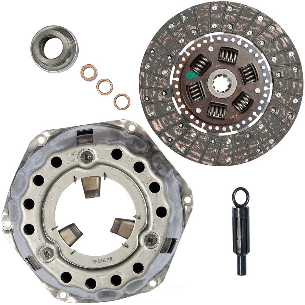 AMS AUTOMOTIVE - Premium Clutch Kit - AMS 01-026