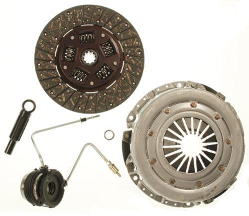 AMS AUTOMOTIVE - Oe Plus Clutch Kit - AMS 01-037