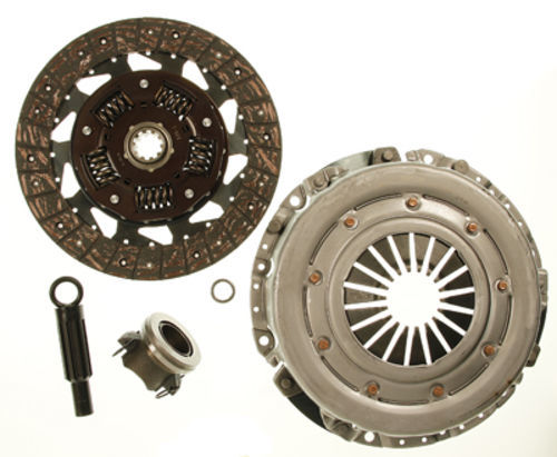 AMS AUTOMOTIVE - Oe Plus Clutch Kit - AMS 01-046
