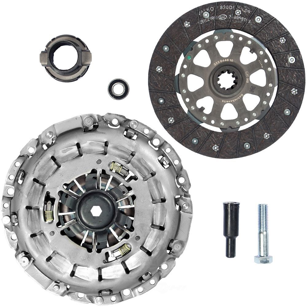 AMS AUTOMOTIVE - Premium Clutch Kit - AMS 03-006