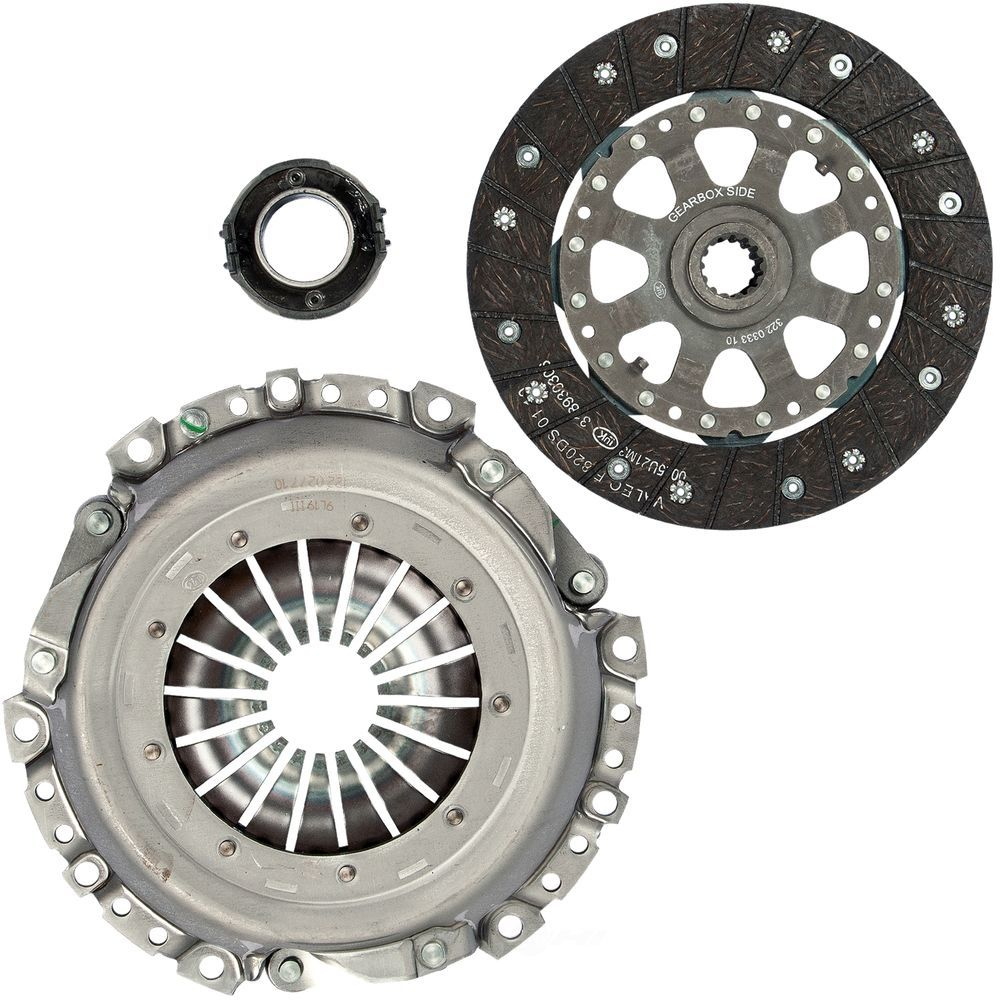 AMS AUTOMOTIVE - Oe Plus Clutch Kit - AMS 03-050