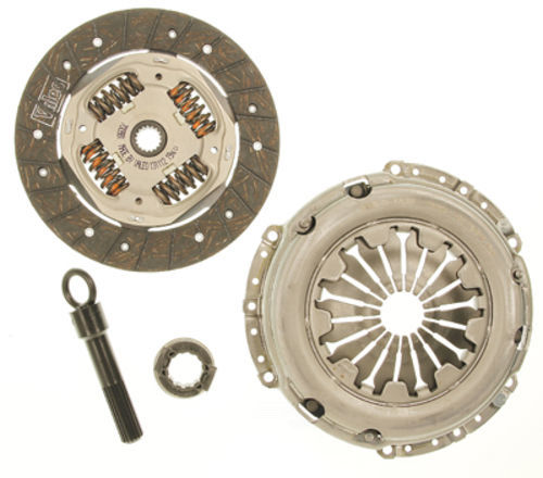 AMS AUTOMOTIVE - Oe Plus Clutch Kit - AMS 03-051