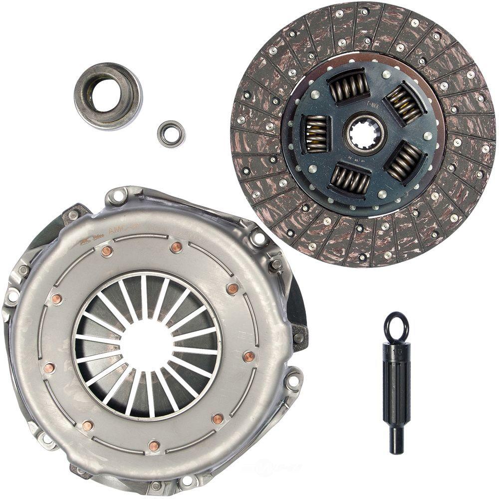 RHINOPAC/AMS - Premium Clutch Kit - RHO 04-002