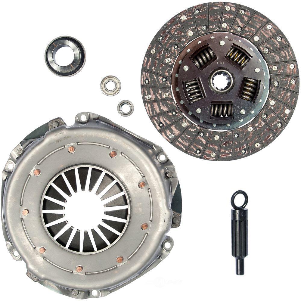 AMS AUTOMOTIVE - Premium Clutch Kit - AMS 04-021