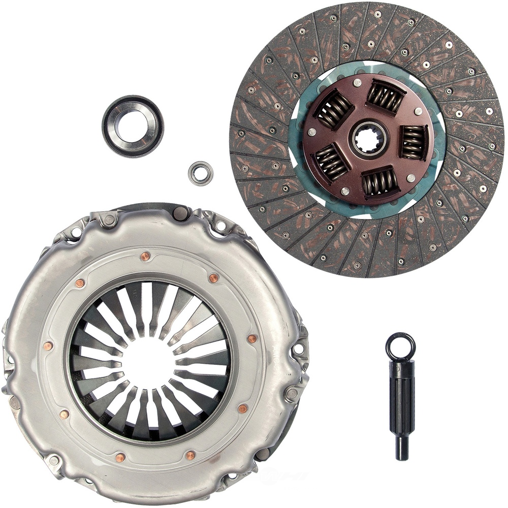 AMS AUTOMOTIVE - Premium Clutch Kit - AMS 04-064