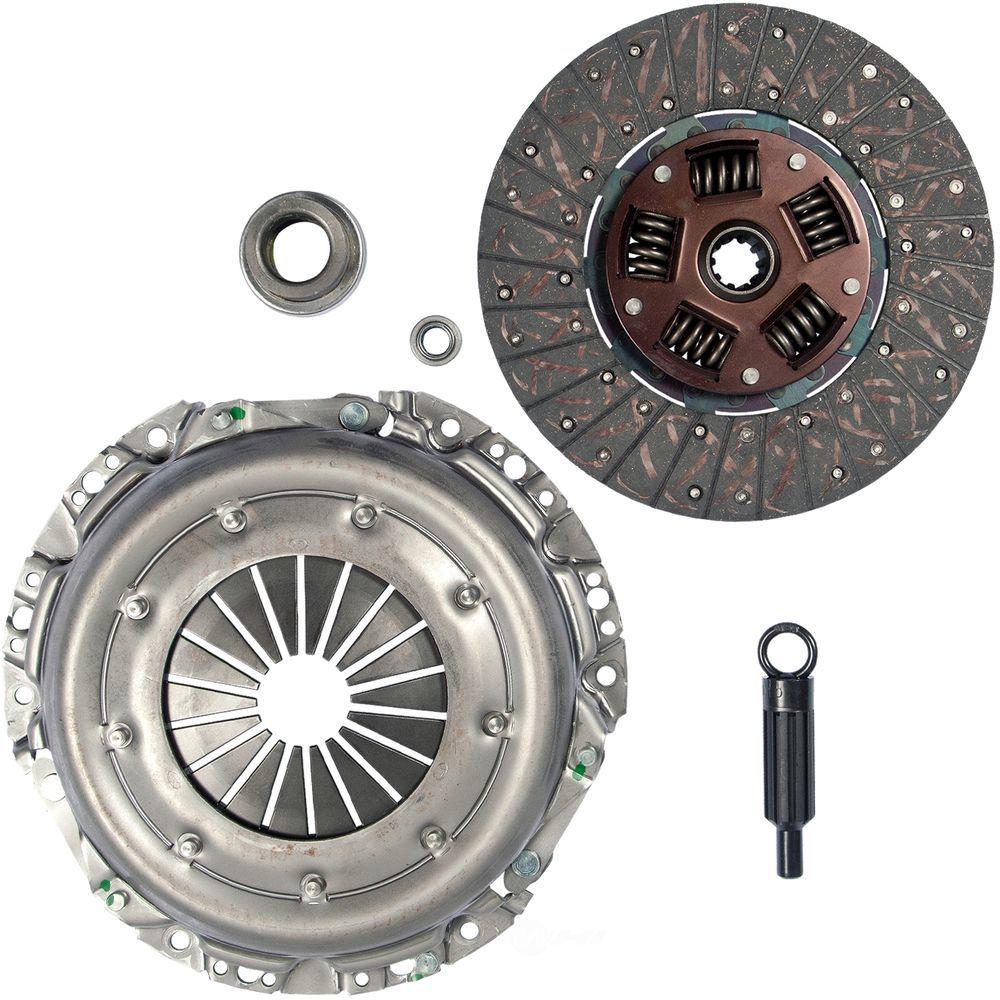 RHINOPAC/AMS - Premium Clutch Kit - RHO 04-072
