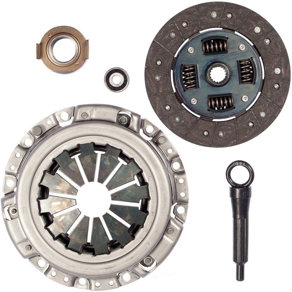 RHINOPAC/AMS - Oe Plus Clutch Kit - RHO 04-124