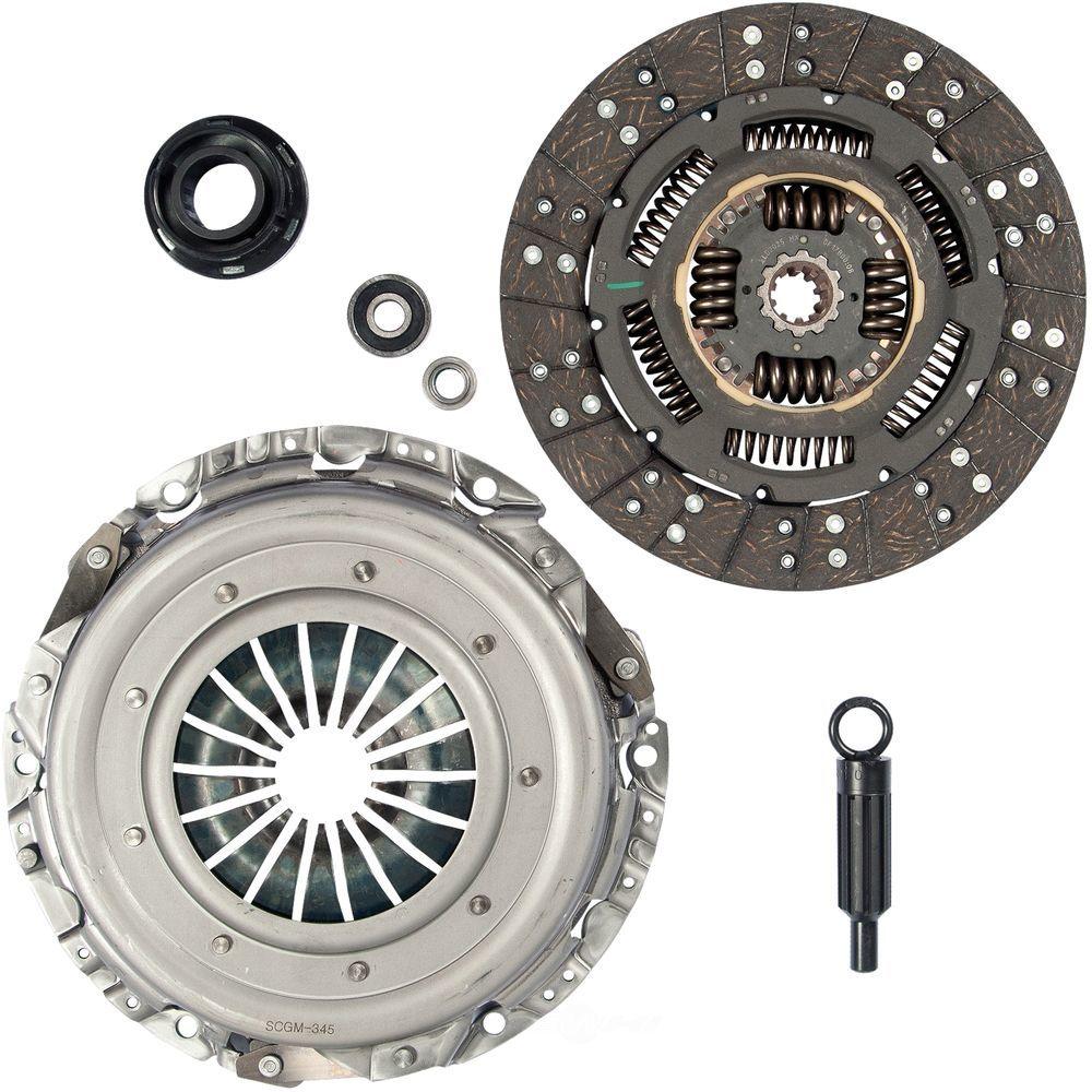 RHINOPAC/AMS - Premium Clutch Kit - RHO 04-181