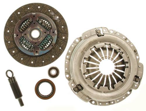 RHINOPAC/AMS - Oe Plus Clutch Kit - RHO 04-219