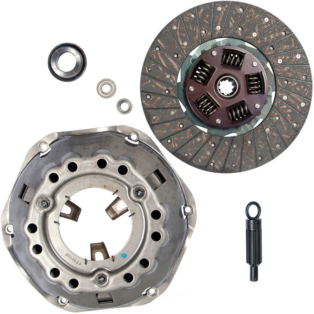 RHINOPAC/AMS - Premium Clutch Kit - RHO 04-502