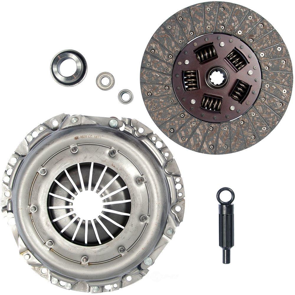 RHINOPAC/AMS - Premium Clutch Kit - RHO 04-505