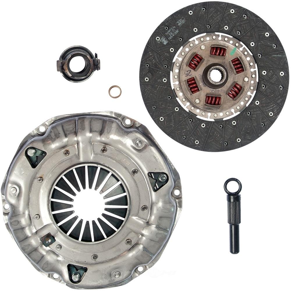 AMS AUTOMOTIVE - Premium Clutch Kit - AMS 05-016A