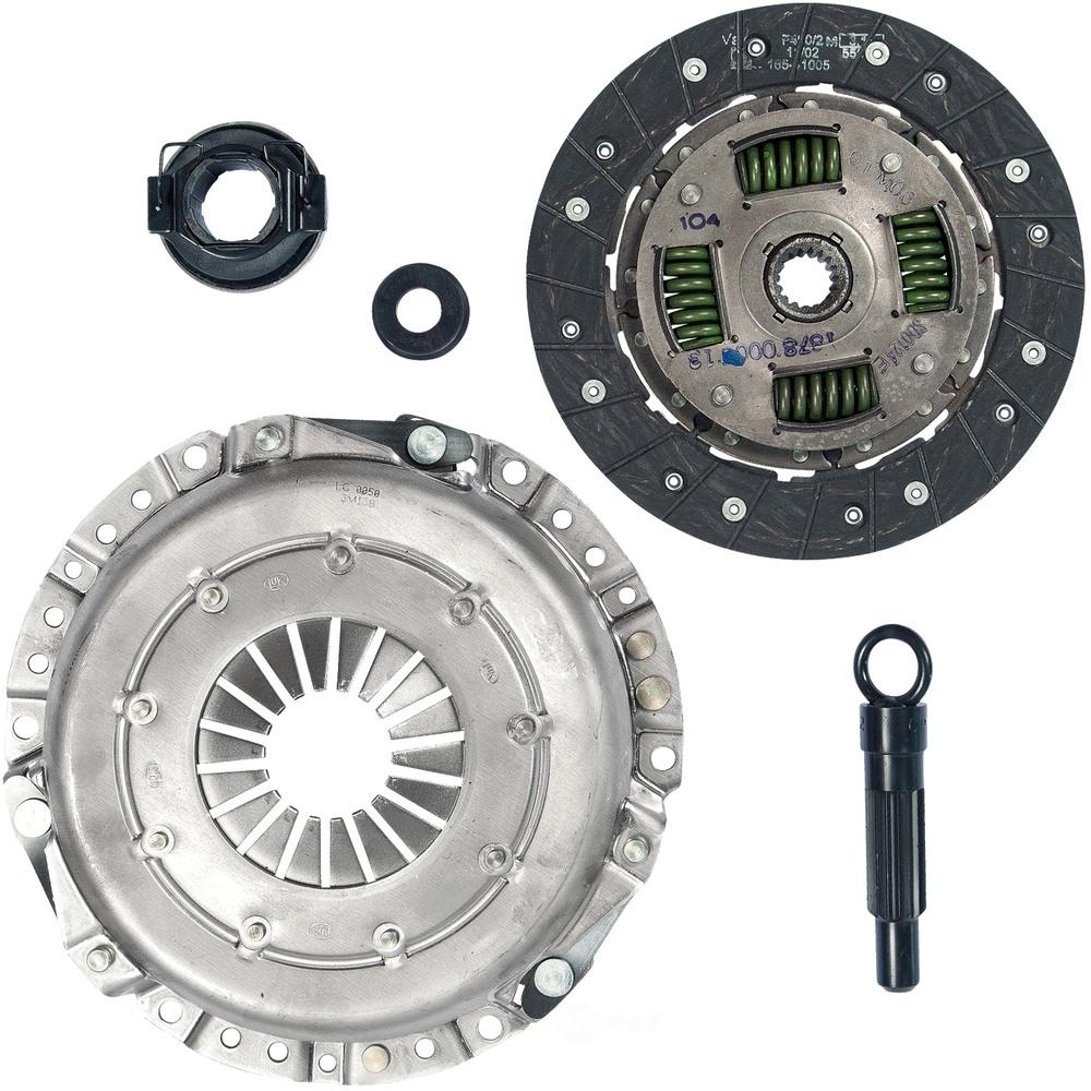 RHINOPAC/AMS - OE Plus Clutch Kit - RHO 05-059