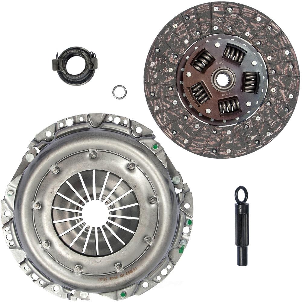 AMS AUTOMOTIVE - Oe Plus Clutch Kit - AMS 05-063