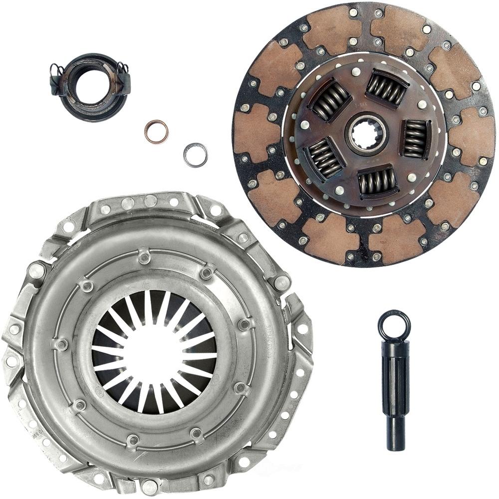 AMS AUTOMOTIVE - Performance Plus - AMS 05-065SR200