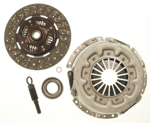 AMS AUTOMOTIVE - Oe Plus Clutch Kit - AMS 06-062