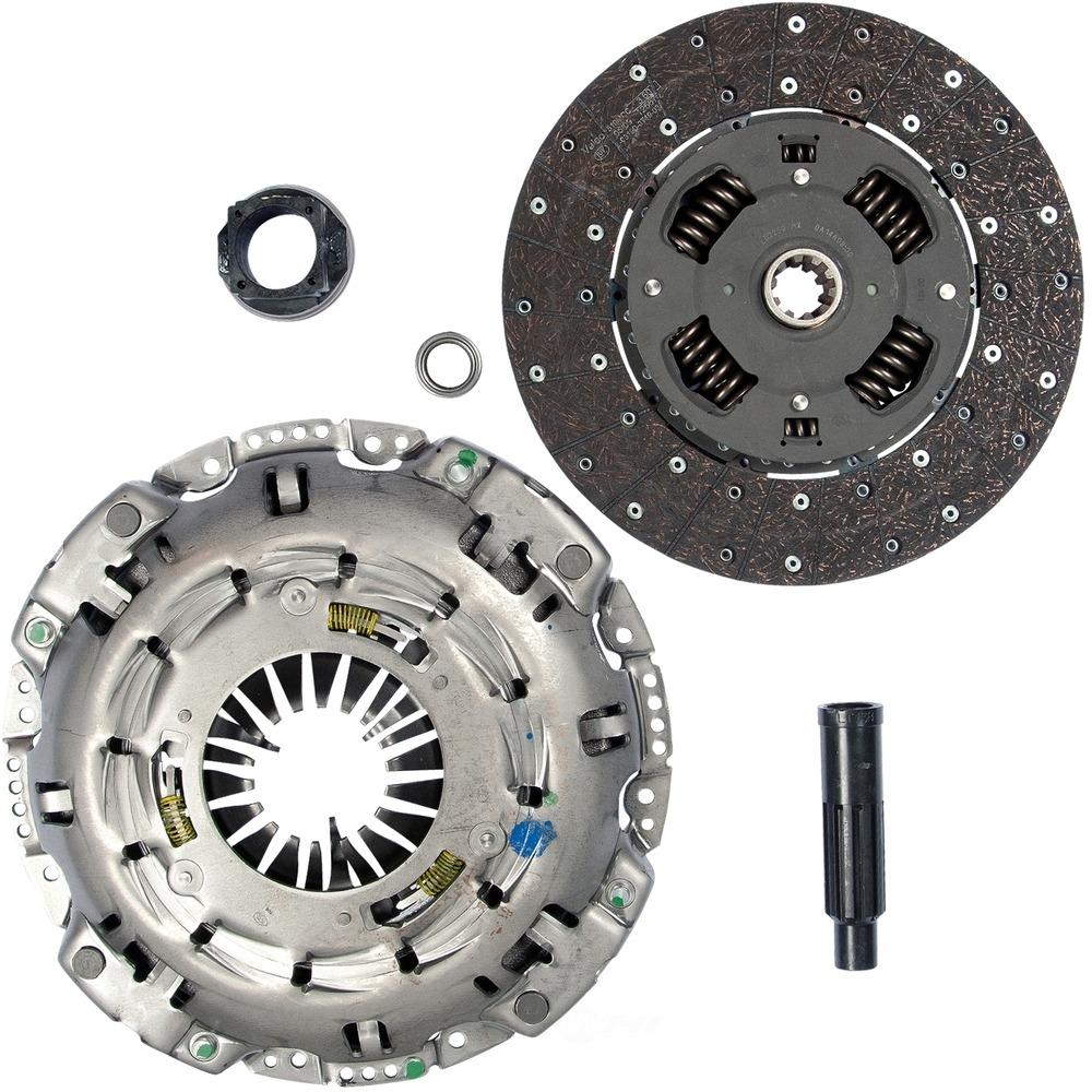 AMS AUTOMOTIVE - Premium Clutch Kit - AMS 07-180
