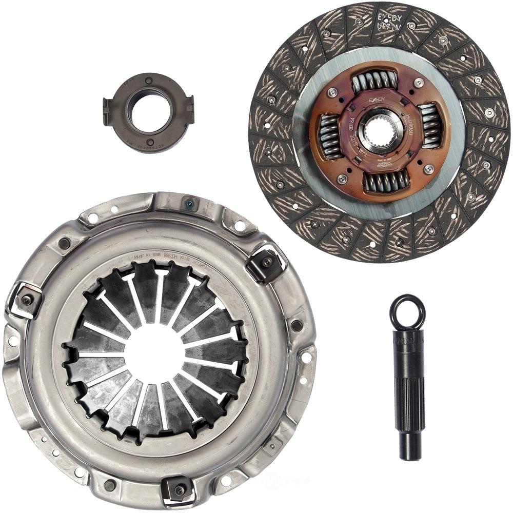 RHINO PAC - Select Engineering Clutch Kit - RHO 08-014SE