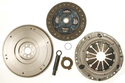 NEW GENERATION - Premium Clutch Kit - NWC 08-038