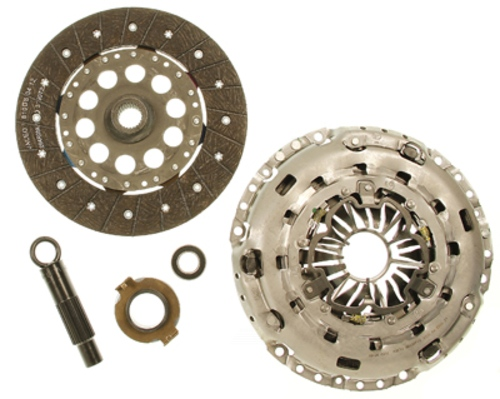 NEW GENERATION - Premium Clutch Kit - NWC 08-039