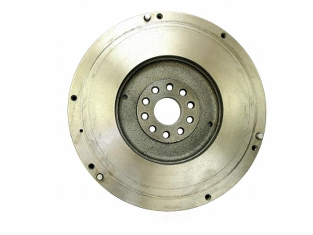 AMS AUTOMOTIVE - Premium Clutch Flywheel - AMS 167136