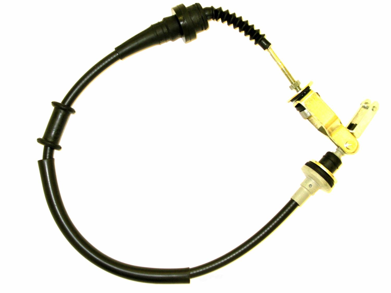 WORLD CAR/AMS - Premium Clutch Cable - WCP CC811