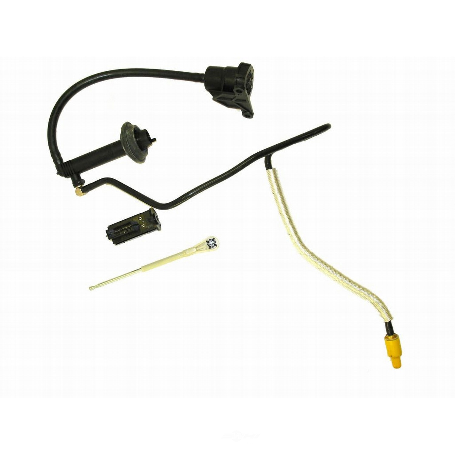 AMS AUTOMOTIVE - Clutch Master Cylinder and Line Assembly - AMS PM0724