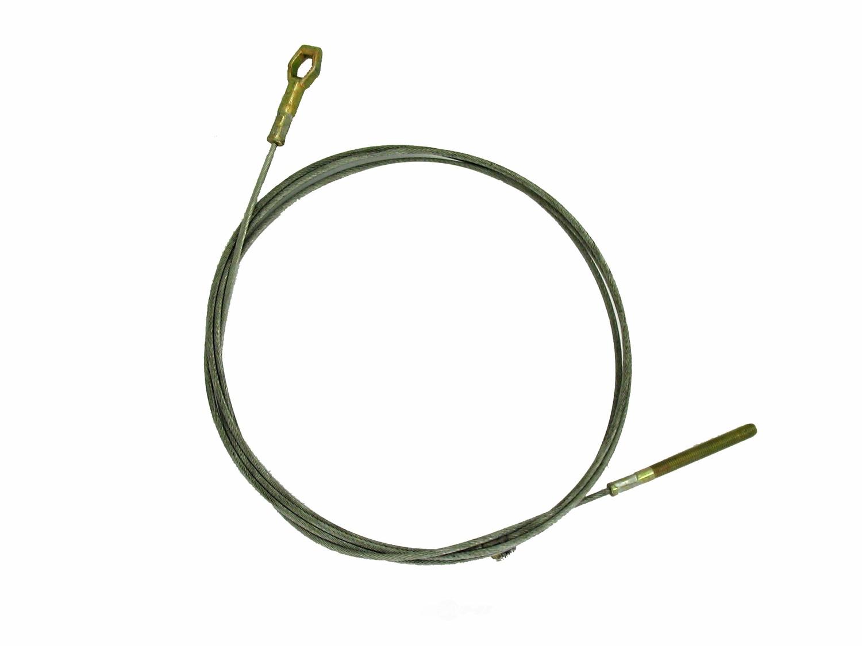 RHINOPAC/AMS - Clutch Cable - RHO CC958