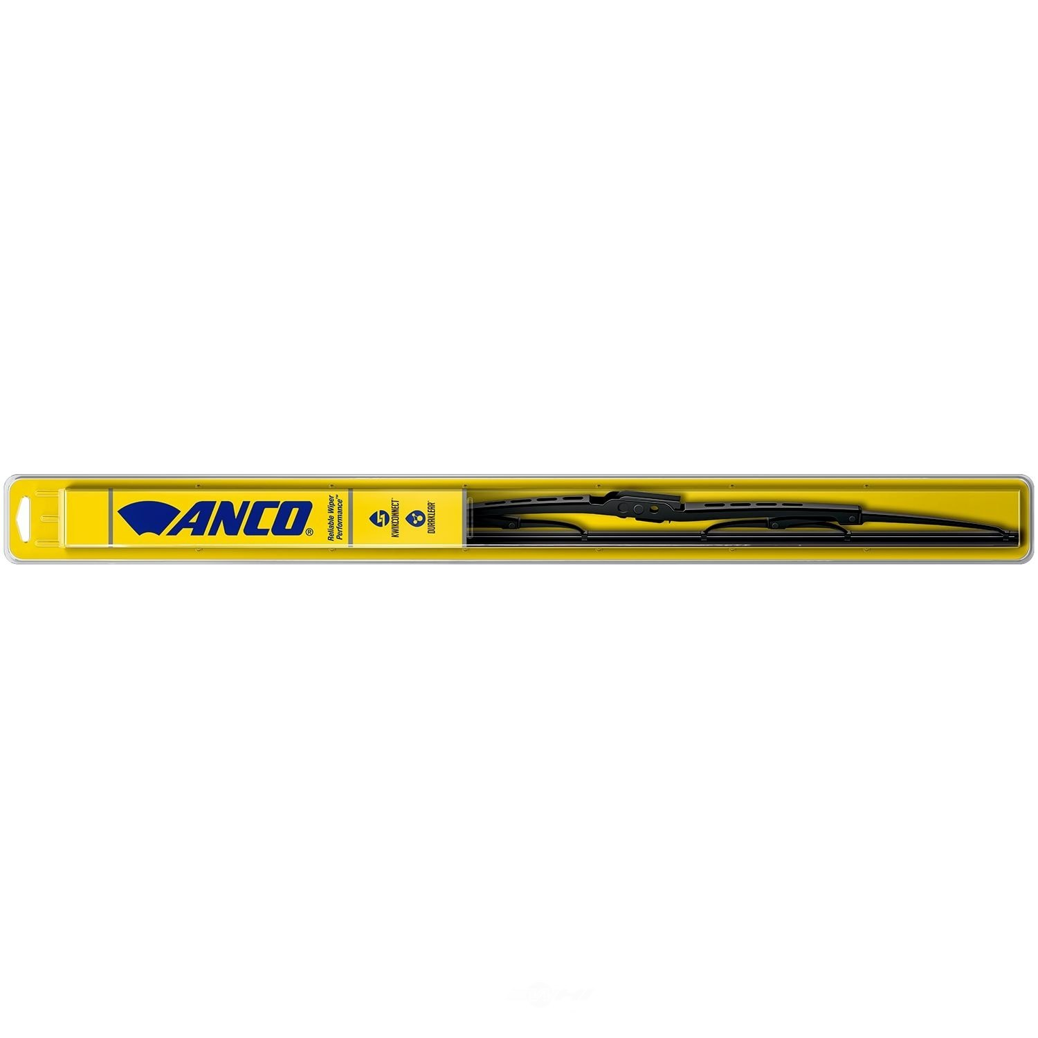 ANCO WIPER PRODUCTS - 31-series Wiper Blade - ANC 31-20