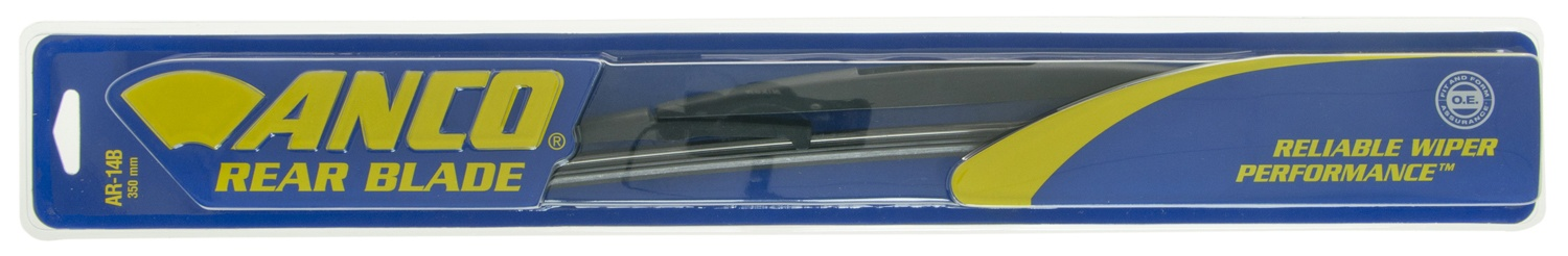 ANCO WIPER PRODUCTS - AR-Series Wiper Blade - ANC AR-14B