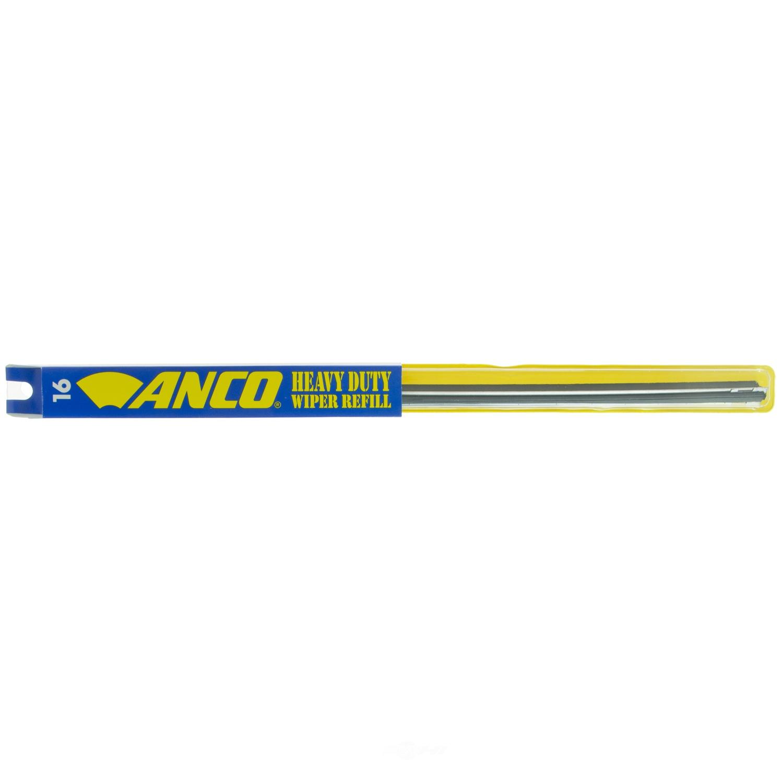 ANCO WIPER PRODUCTS - Clear-flex Refill - ANC 53-16