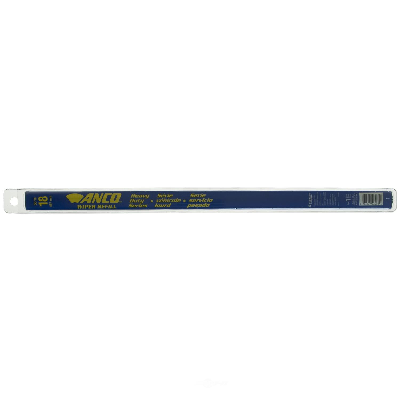 ANCO WIPER PRODUCTS - Clear-flex Refill - ANC 53-18