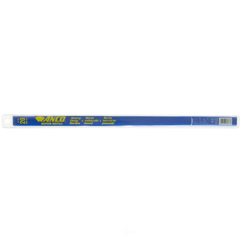 ANCO WIPER PRODUCTS - Clear-flex Refill - ANC 53-20