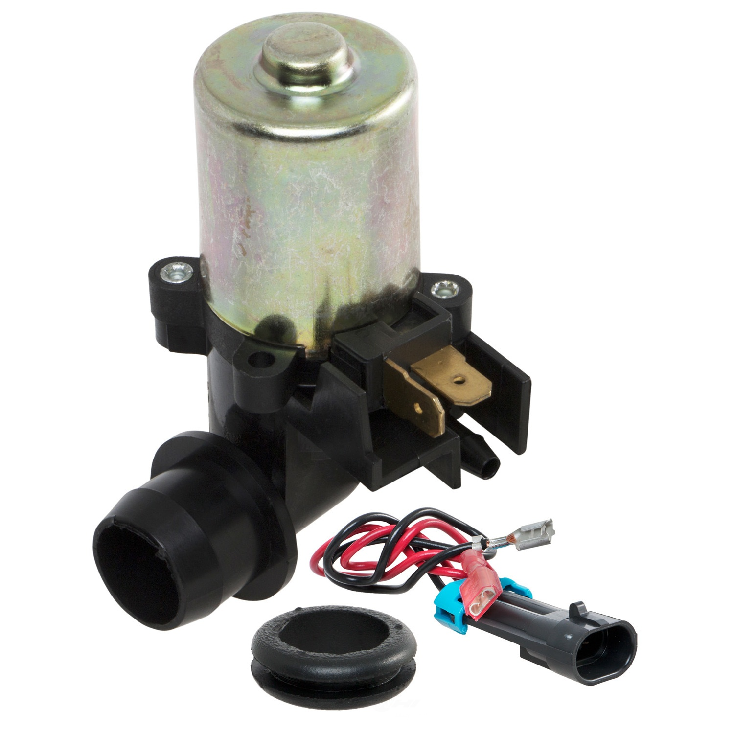 ANCO WIPER PRODUCTS - Windshield Washer Pump (Front) - ANC 67-06