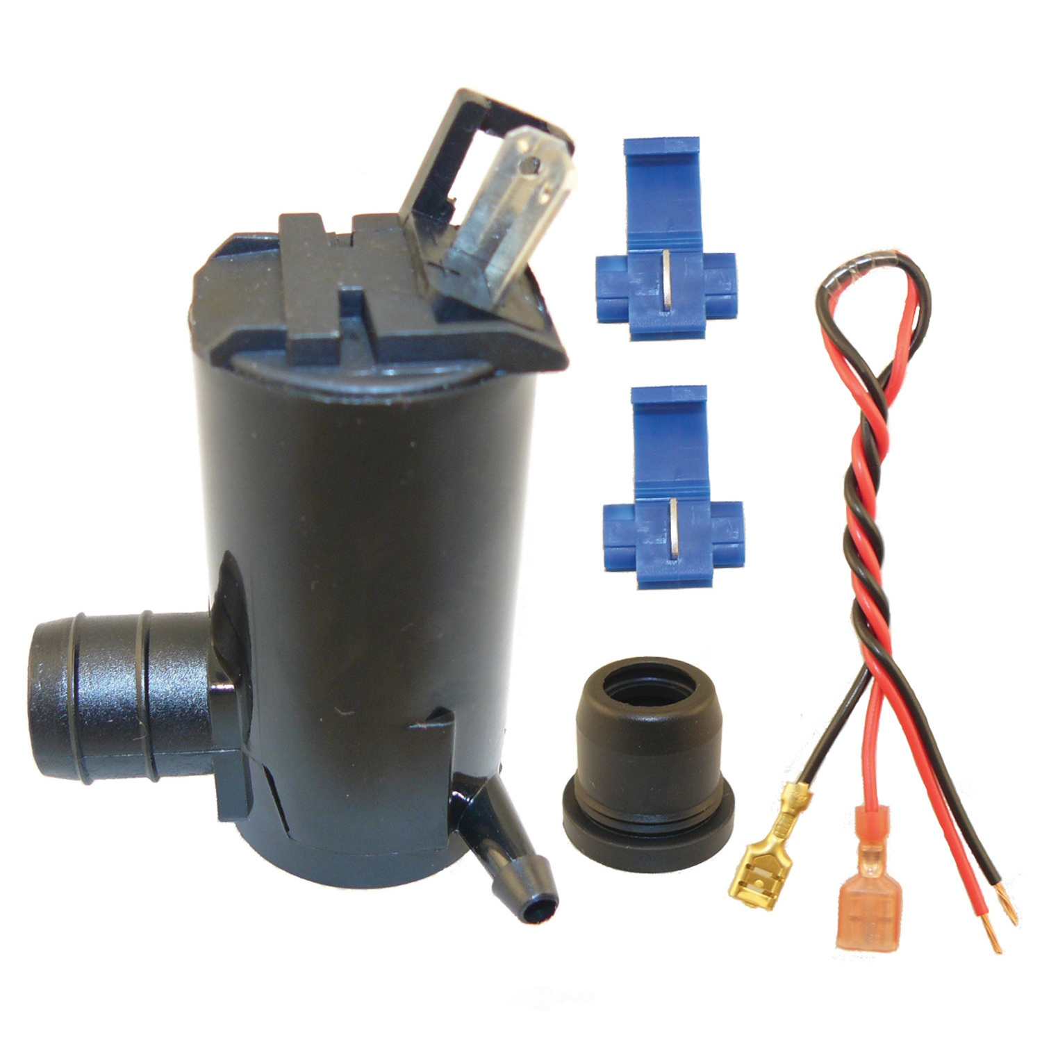 ANCO WIPER PRODUCTS - Windshield Washer Pump - ANC 67-31