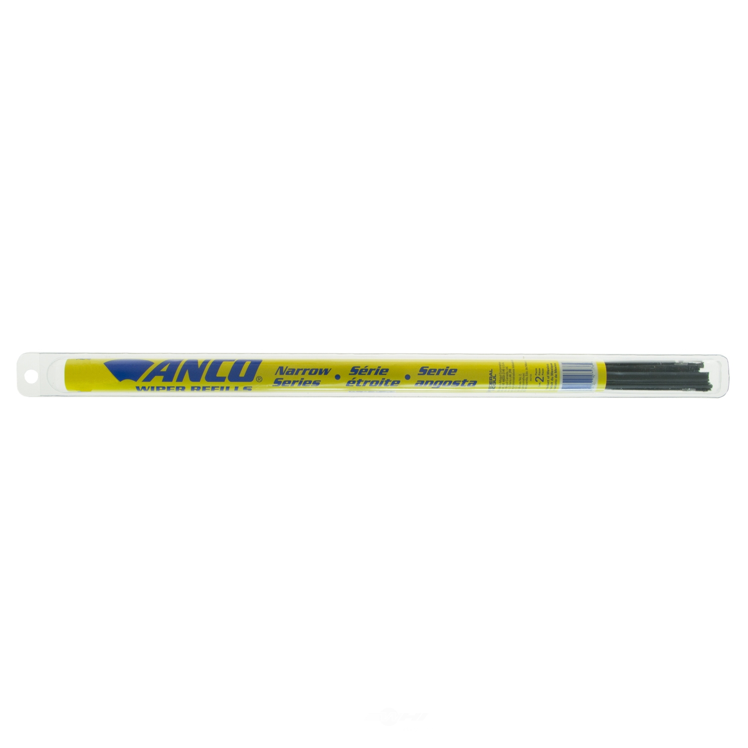 ANCO WIPER PRODUCTS - Narrow Series Refills - ANC N-17R